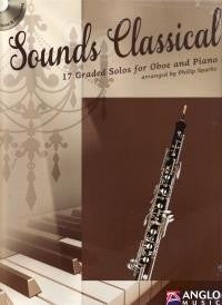 Sounds Classical Oboe