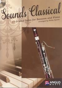 Sounds Classical Bassoon