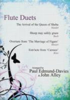 Flute Duets: Arrival of the Queen of Sheba