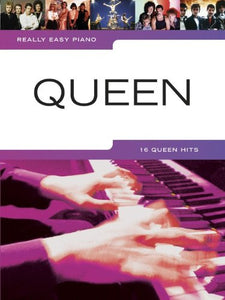 Really Easy Piano - Queen