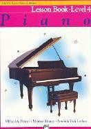 Alfred's Basic Piano Library - Lesson Book Level 4