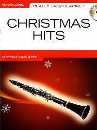 Really Easy Clarinet: Christmas Hits