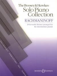 Solo Piano Collection: Rachmaninoff