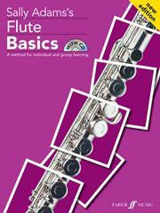 Flute Basics with CD