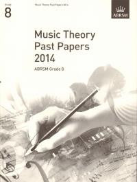 ABRSM Theory Papers Grade 8 2014