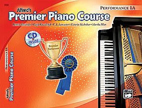 Alfred's Premier Piano Course - Performance 1A