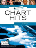 Really Easy Piano - Chart Hits