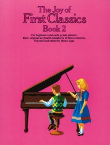 The Joy of First Classics Book 2