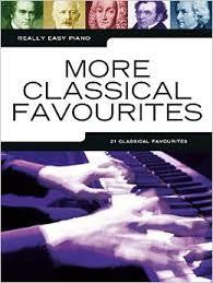 Really Easy Piano - More Classical Favourites