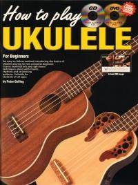 How to Play Ukulele for Beginners
