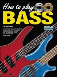 How to Play Bass for Beginners
