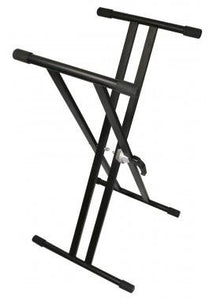 TGI Keyboard Stand - Double Braced