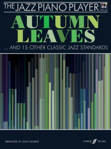 The Jazz Piano Player - Autumn Leaves...