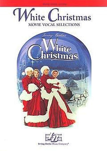 White Christmas Movie Vocal Selections
