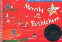 Merrily To Bethlehem Gadsby/golby Book & Cd