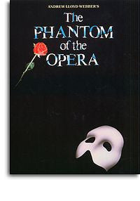 The Phantom of the Opera Vocal Selections
