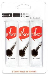 Juno Clarinet Reeds (Pack of 3)