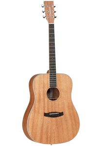 Tanglewood TWUD Union Dreadnought Acoustic Guitar
