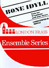 Bone Idyll, Solo for Trombone and Nine Brass