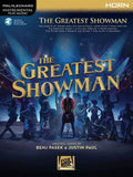 The Greatest Showman Instrumental Play-along Series