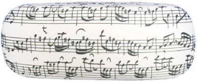 Glasses Case, in Sheet Music Design