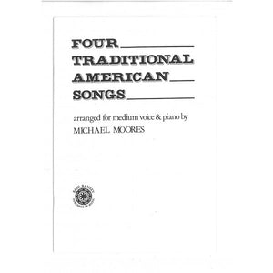 Four Traditional American Songs