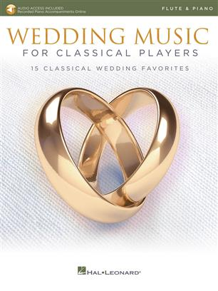 Wedding Music for Classical Players