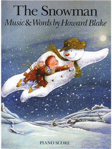 Howard Blake: The Snowman (Piano Score)