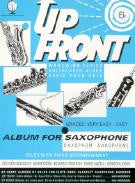 Up Front - Very Easy/Easy Eb Saxophone