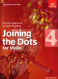 Joining The Dots Violin