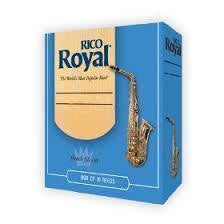 Rico Royal Tenor Sax Reed (Individual)