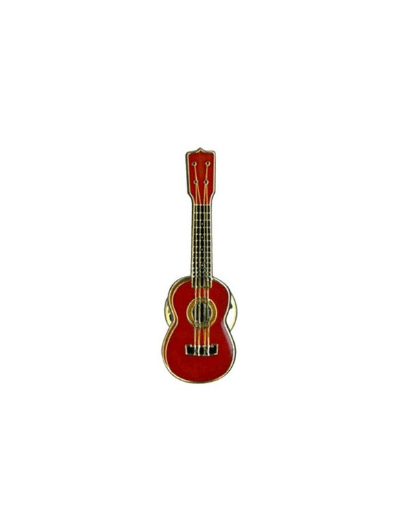 Mini Pin: Ukulele