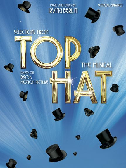 Top Hat Irving Berlin Selections Pvg