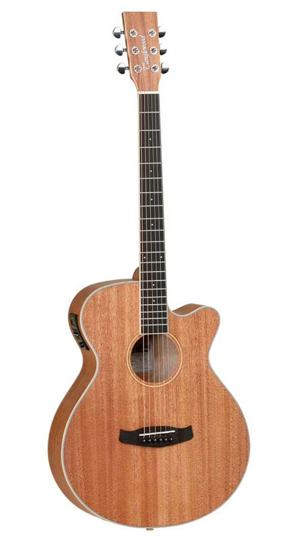 Tanglewood TWU SFCE Union Electro Acoustic Guitar