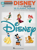 Disney for Flute - 10 Classic Songs