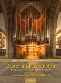 Oxford Hymn Settings: Easter & Ascension