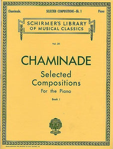 Chaminade: Selected Compositions Book 1