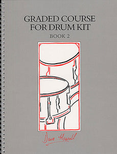 Graded Course for Drum Kit Book 2