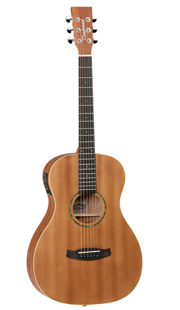 Tanglewood TWR2-PE Roadster Parlour Electro Acoustic Guitar