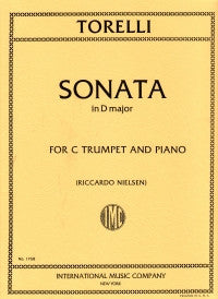Torelli: Sonata in D Major Trumpet