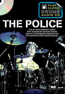 Playalong Drums - The Police