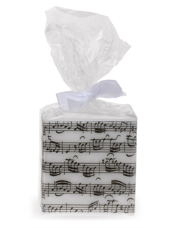 Candle - Sheet Music (Square)