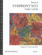 Saint-Saens - Theme from Symphony No. 3