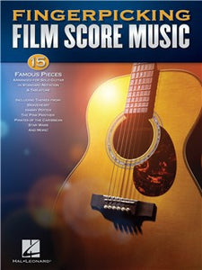 Fingerpicking Film Score Music