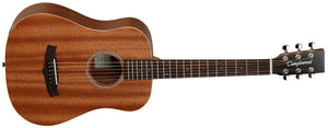 Tanglewood TW2T Winterleaf Travel Acoustic Guitar