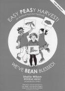 Easy Peasy Harvest - pupil's  book