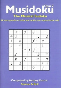 Musidoku (the Musical Sudoku)