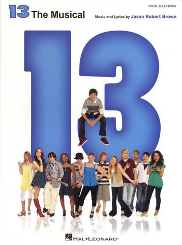 13: The Musical Vocal Selections