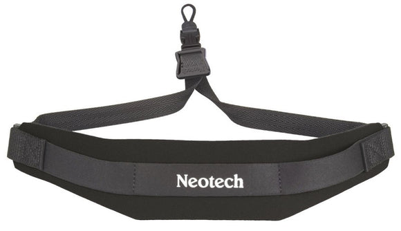 Neotech Soft Sax Strap Black Junior