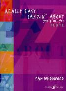 Really Easy Jazzin' About - Flute